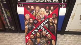 WWE Extreme Rules 2018 DVD Review