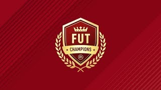FIFA 19 ULTIMATE TEAM LATE NIGHT FUT CHAMPS  ***LIVE MONTHLY GIVEAWAY***