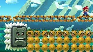 Super Mario Maker 2 - Endless Mode #192