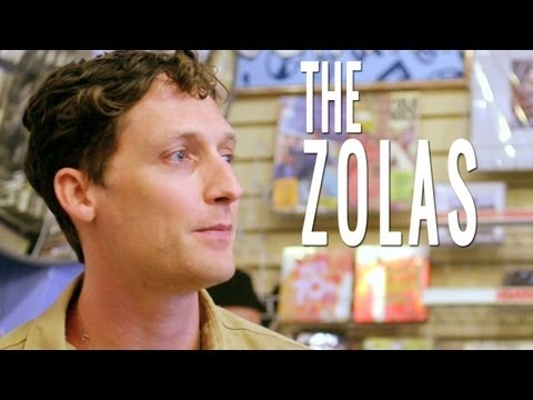 The Zolas Singer Zach Gray Gets Rescued by Ambulance LTD