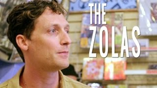 Repeat youtube video The Zolas Singer Zach Gray Gets Rescued by Ambulance LTD