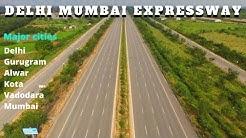 Delhi Mumbai Expressway | New India