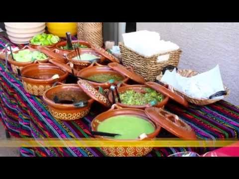 Taquizas Yiyo - Phoenix AZ - Catering & Pop Up Taco Shop