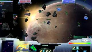 TSL Week 2: Eclipsis Vs Space Bunnies Game 3