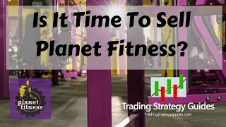 Is It Time To Sell Planet Fitness? + EURUSD, Bitcoin, & Uber