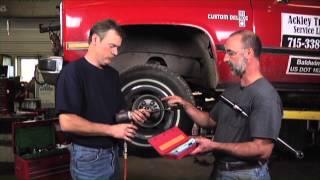 Wheel Torque Extension Kit  |  Fix My Hot Rod