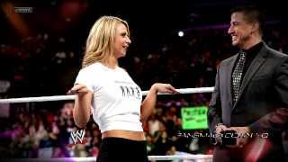 "2013/2014: Emma 1st & New WWE Theme Song - ""#Emmalution"" + Download Link"