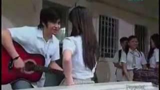 Jacob & Belinda's Lovestory Part 03