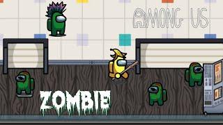 Entre Us Zombie - Ep 16 (Animação)