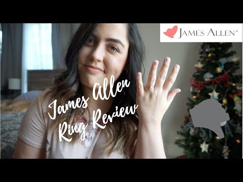 Is James Allen Worth Your Money!? Ring Review | Tara Jade's Page