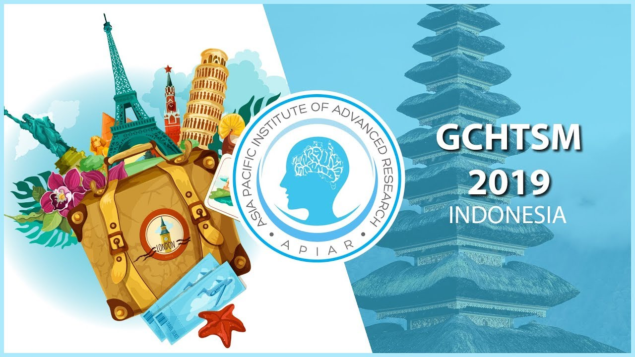 2nd Global Conference on Hospitality, Tourism and Sports