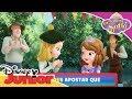 """Canción """"Una promesa para ti"""" de la Princesa Sofia"""