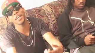YoungNRestless x Dead Eyez - Sex.Money.Drugs. [In Studio Perfomance x Freestyle]
