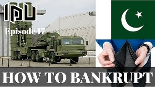 how india s missile defense can bankrupt pakistan
