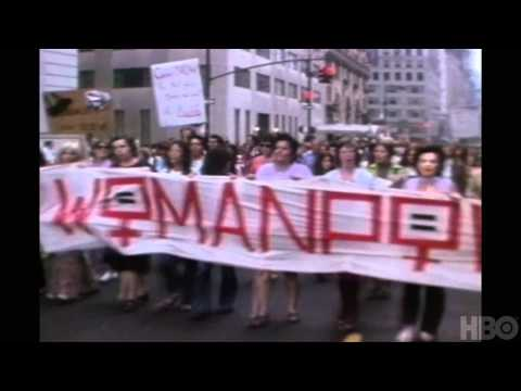 HBO Documentary Films: Summer Series - Gloria Trailer (HBO)