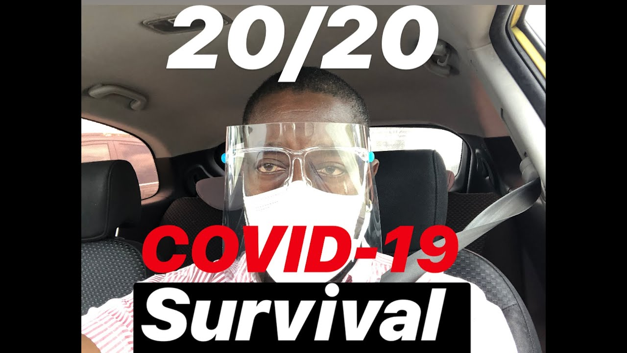 HOW to SAFELY drive IN A car WITH passengers, as florida COVID-19 numbers SKYROCKETS