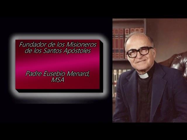 Misioneros de los santos apostoles en el mundo