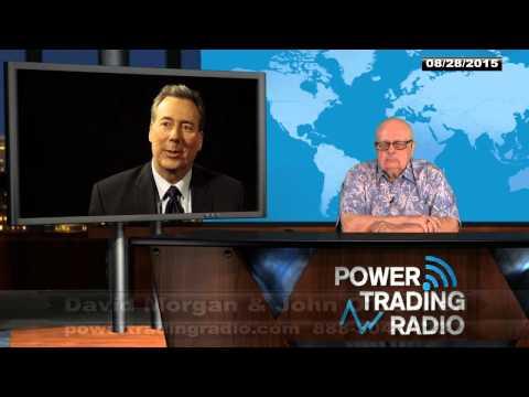 David Morgan Talks Precious Metals, Credit Purge and the Inflation vs Deflation Debate.