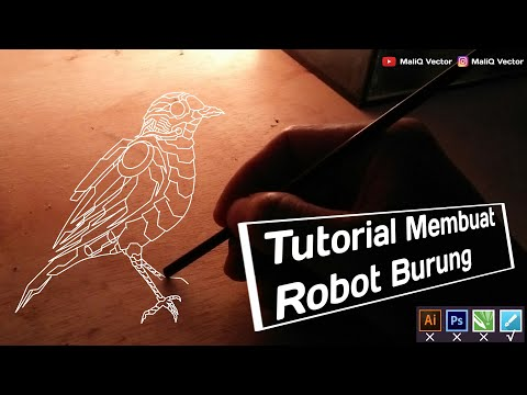 This tutorial covers how to use the PowerTRACE feature within CorelDRAW to convert bitmap images int.
