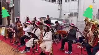 2019 年 沼津仲見世商店街クリスマスコンサート(ダイジェスト版・前半)