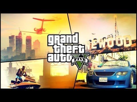 "GTA 5 FINALE ITALIANO - ""FAI UNA FOLLIA"" #2 - GAMEPLAY HD from YouTube · Duration:  3 minutes 37 seconds"