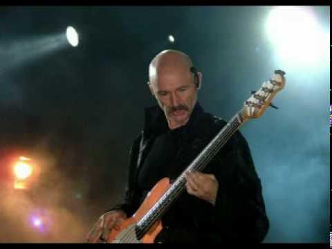 Tony Levin Band - Black Dog mp3