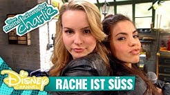 MEINE SCHWESTER CHARLIE - Clip: Rache ist süß | Disney Channel
