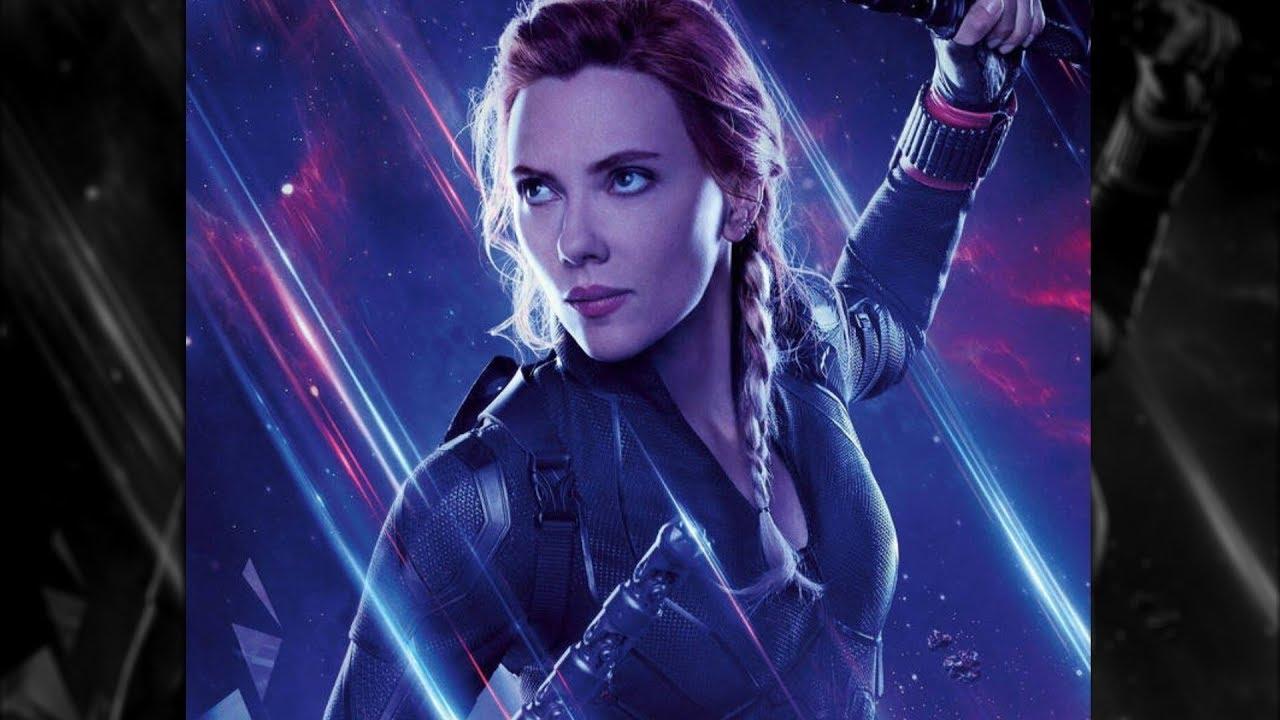 Endgame Directors Defend Black Widow S Controversial Scene