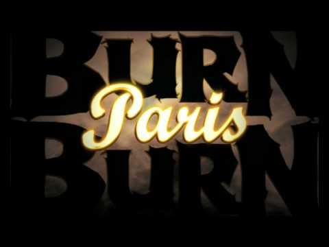 Random Movie Pick - BURN PARIS BURN Trailer YouTube Trailer