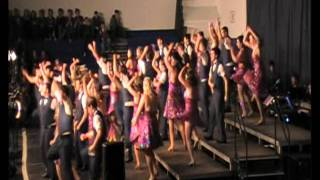 Thanks For The Memories Performed By Harmonia Mundi High School Show Choir Of Sioux City Iowa