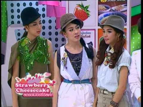 Strawberry Cheesecake แอ็คชั่นซีน Ep.340 Part 1