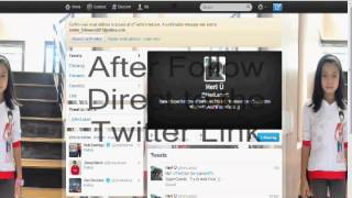 Twitter Followers Hacks 2013