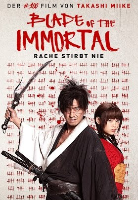 Blade of the Immortal: Rache stirbt nie
