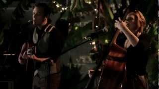 Tattletale Saints / Complicated Man - SONGS FROM THE BACKYARD