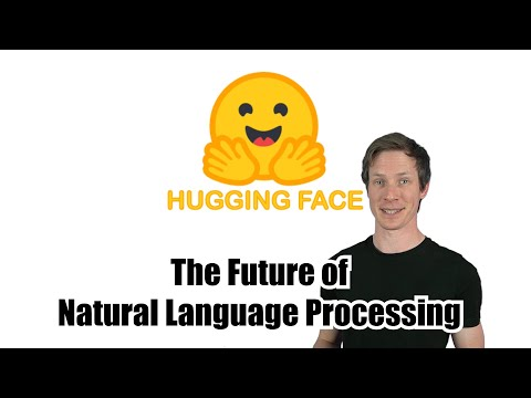The Future of Natural Language Processing