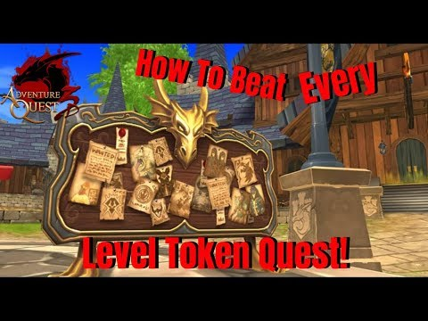 AQ3D How To Get Herald Of Hope Set FAST! AdventureQuest 3D
