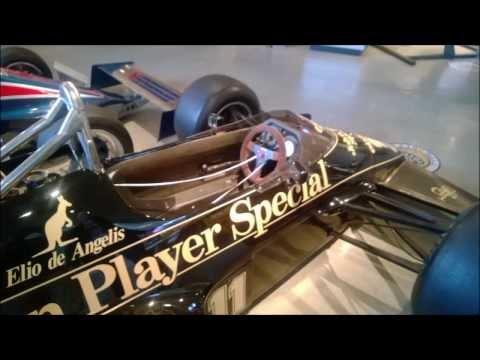 Alabama: Barber Motorsports Museum