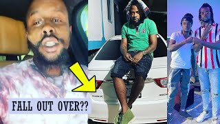 Popcaan And Family KlCK 0FF, CUZZ DISS HIM | Who TR0UBLE Usain? | CHam LOUD Up Mr Holness Ways