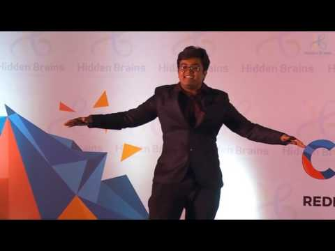 Software Engineer Bollywood Mimicry – Comedy Heights with Parth