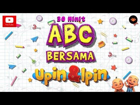 ABC bersama Upin & Ipin [30 Min]