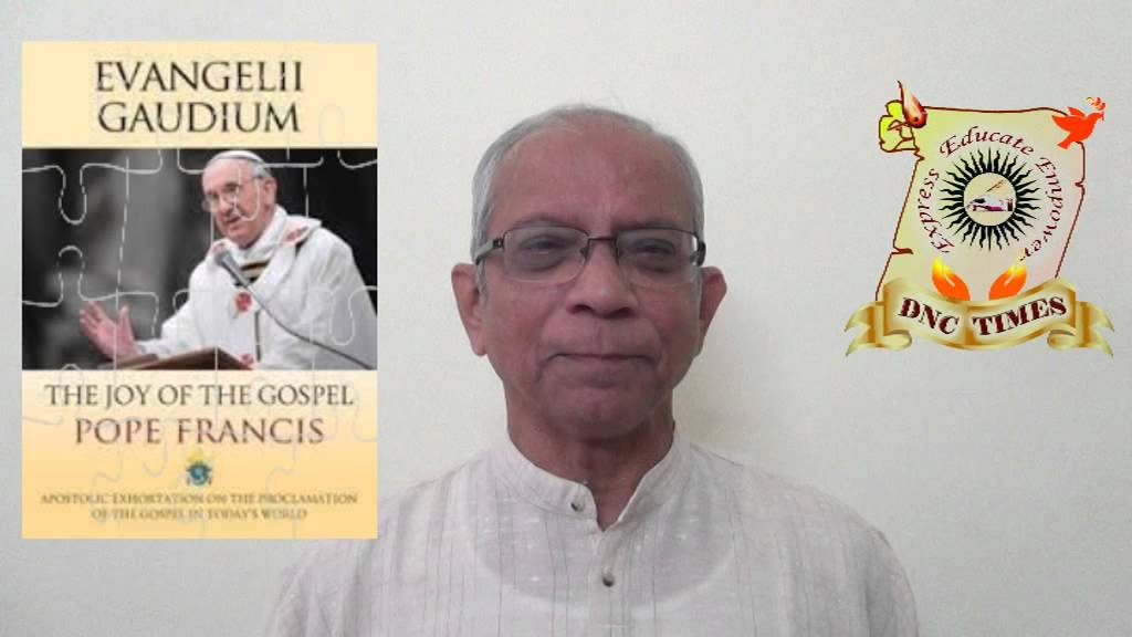 Church and Human Rights by Fr Cedric Prakash, SJ - YouTube