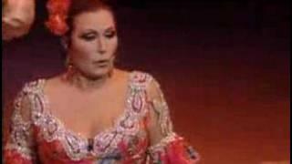 """Rocio Jurado - """"Un Clavel"""""""