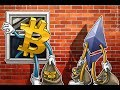 Bitcoin crashed Ethereum crashed now what?