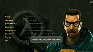 Half-life English Version (Offline) | How to Install (Android) | Download | Gameplay |