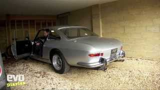 Harry Metcalfes Garage Ferrari 330 GT 22 Part 1