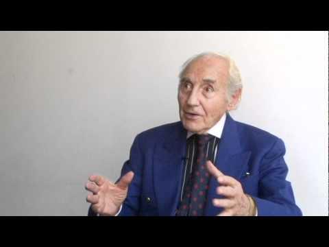 Entrevista al Dr. Juan María Alponte