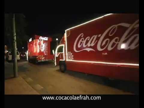 Coca Cola Ramadan 2012 Doses of Happiness: Al Sharqiya Governorate