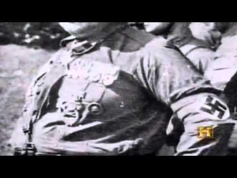 TRBelgesel History Channel Biyografi Hermann Goering TVRip