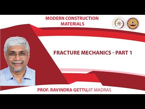 Fracture Mechanics - Part 1