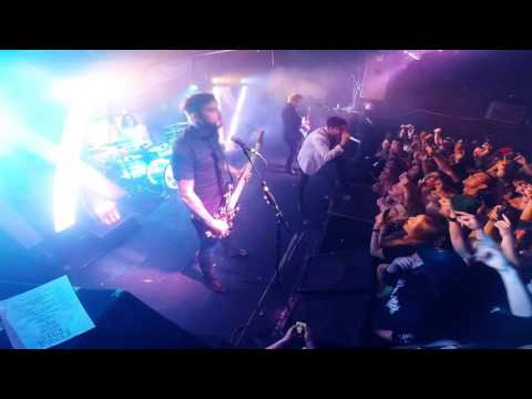 Ice Nine Kills - Full Set HD - Live at The Foundry Concert Club
